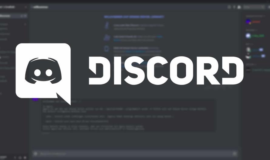 Eigener Discord Server